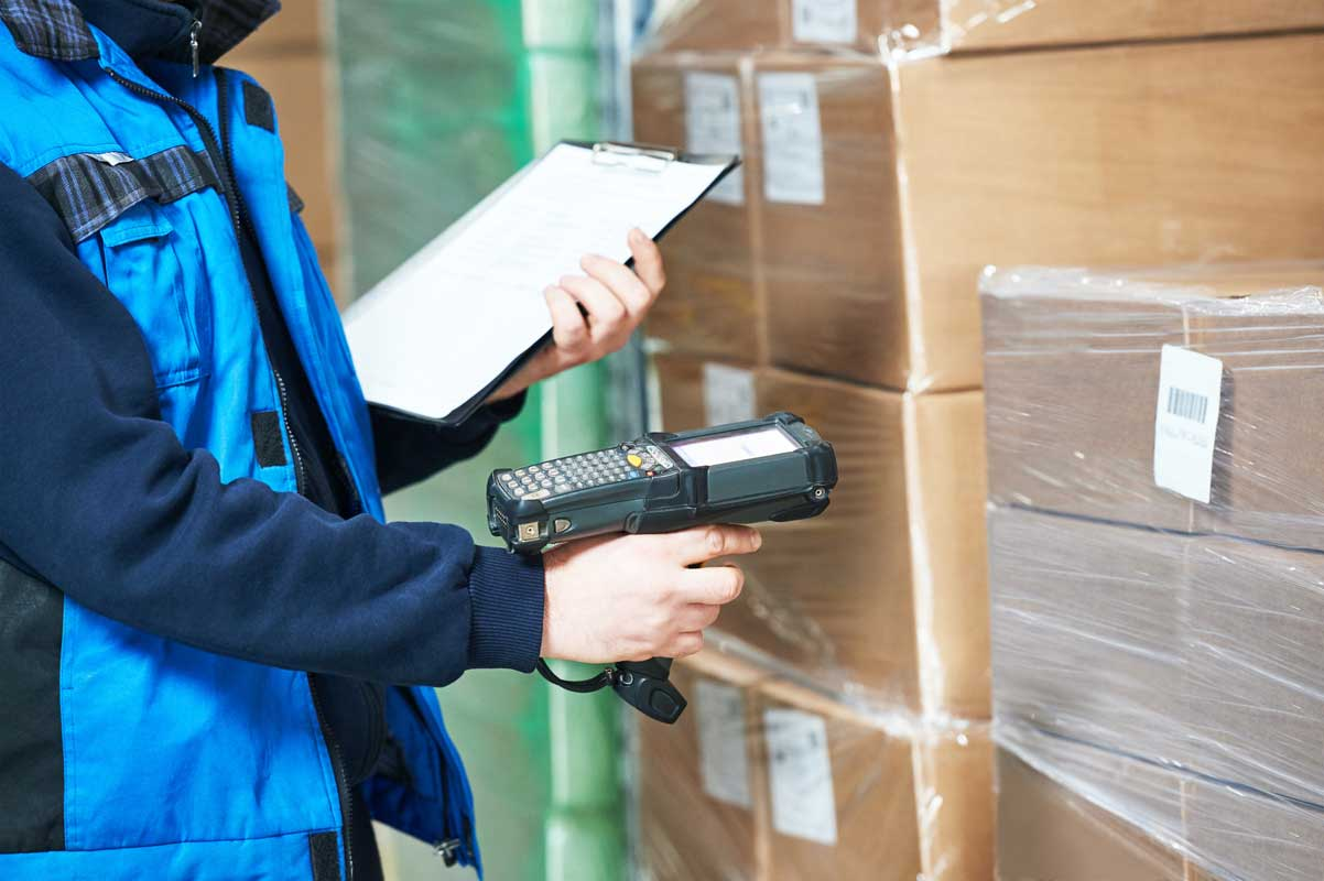Barcoding in Small Scale Facilities: Is It Worth It?