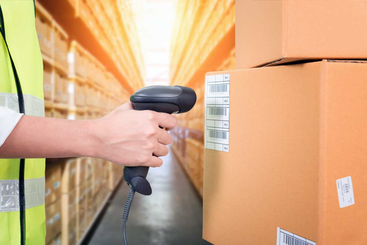 7 Things to Consider When Labeling Products with Barcodes