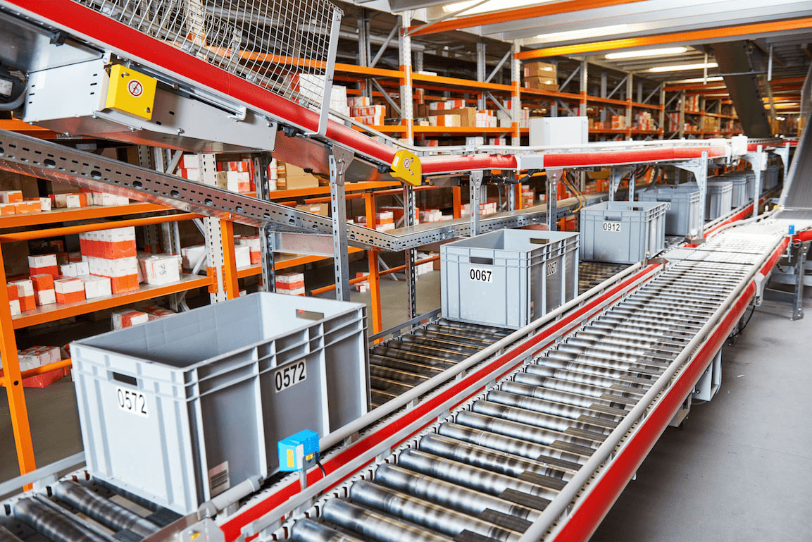 warehouse inventory management system pdf