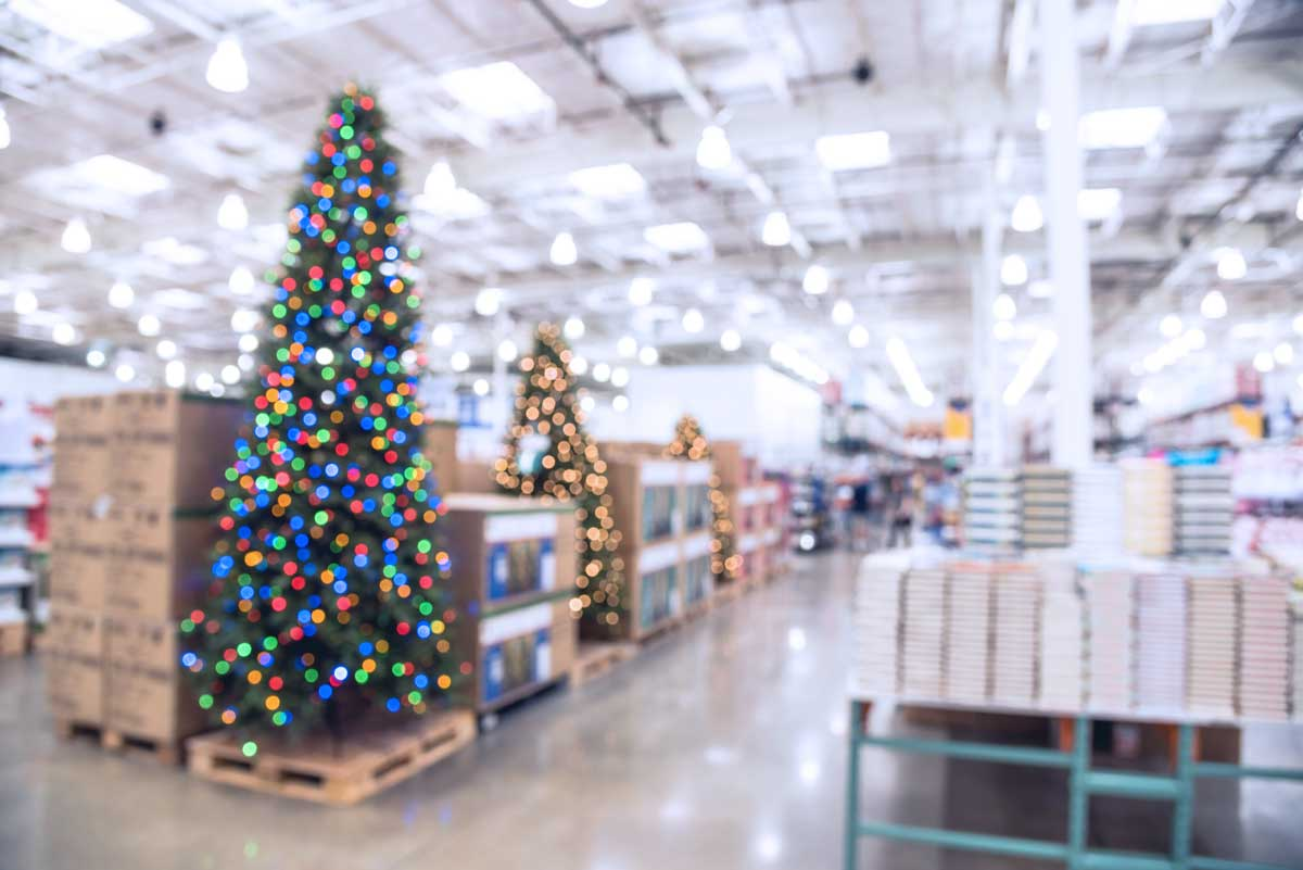 Getting Holiday Inventory Right