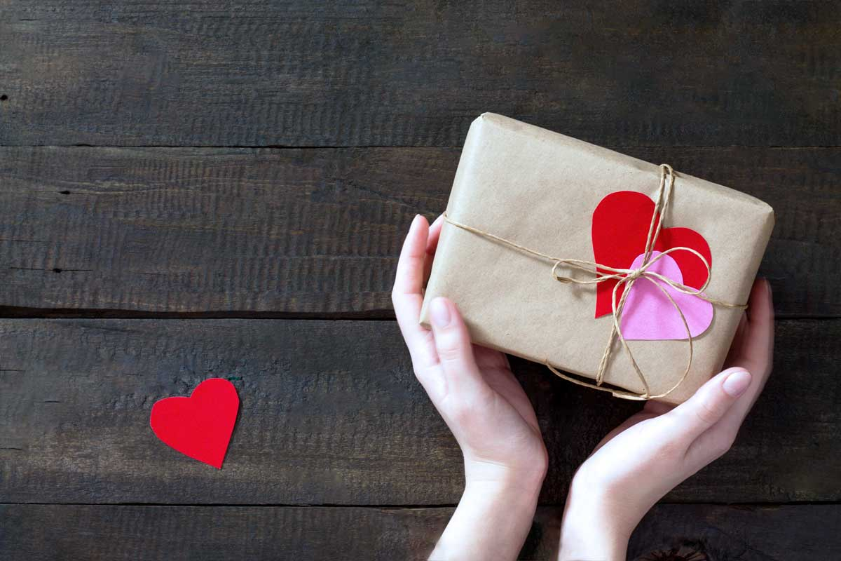 Making Last-Mile Delivery Easier on Valentine's Day
