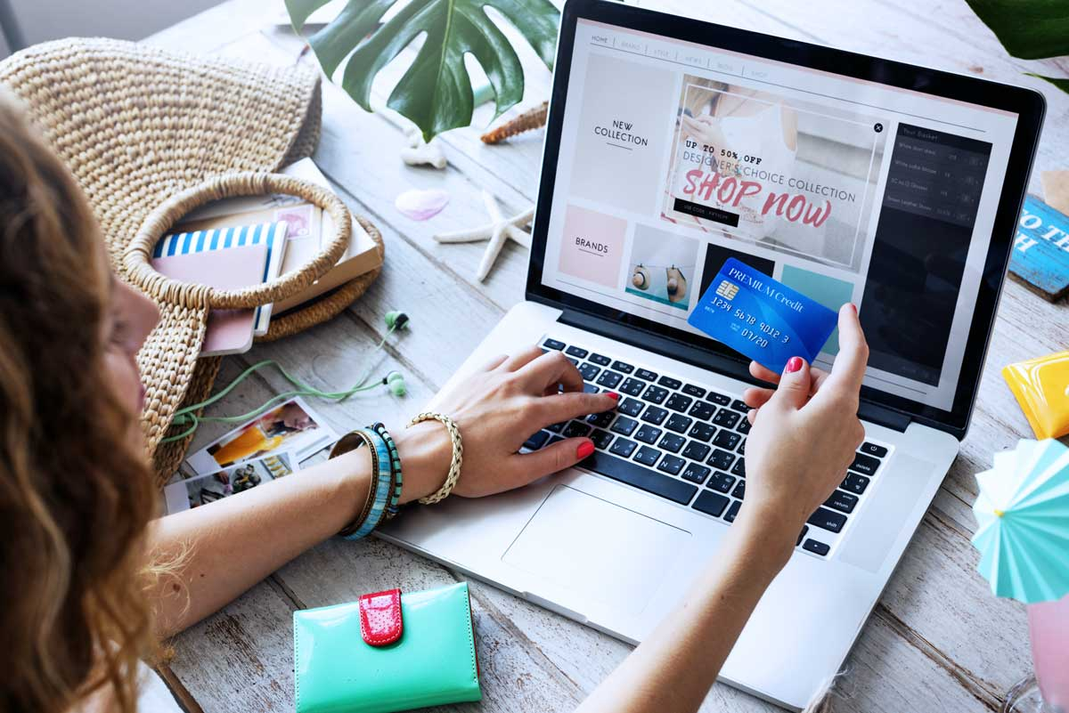 How Small Businesses Can Master Online Retail