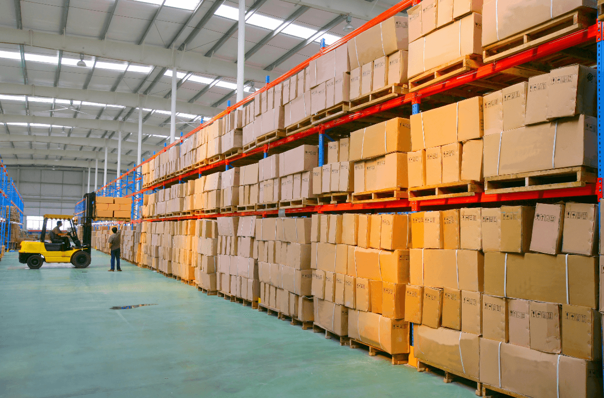 Invest in Getting Your Warehouse Layout Right