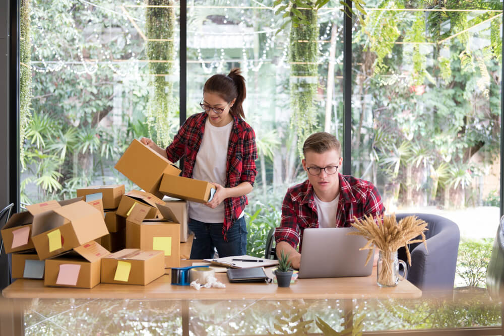 Order Fulfillment Options for Small Businesses