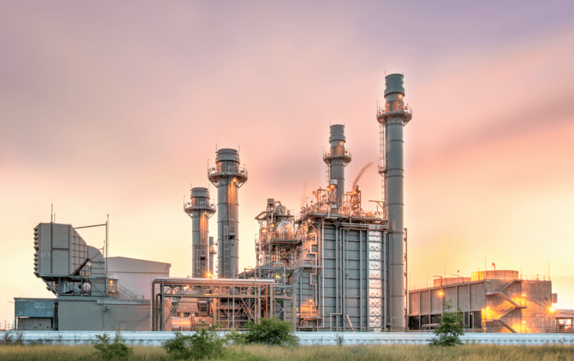 Sustainable Energy Solutions Provider Migrates Equipment with Asset Tracking