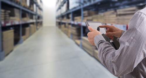 Inventory Management Systems Offer Facilities Managers Plenty of Benefits