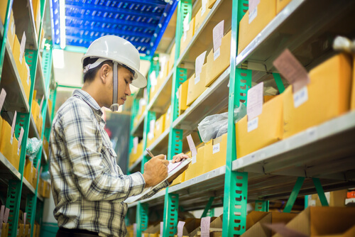 Keeping Inventory Threats Under Control